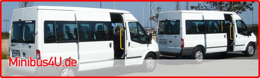 14 sitzer 17 sitzer oder 20 sitzer minibus. Black Bedroom Furniture Sets. Home Design Ideas